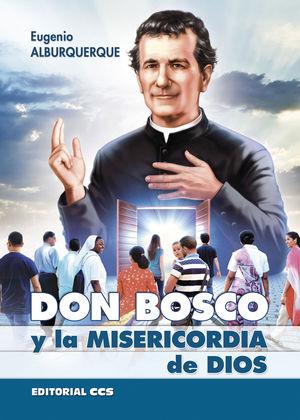 DON BOSCO Y LA MISERICORDIA DE DIOS