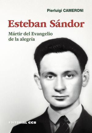 ESTEBAN SÁNDOR
