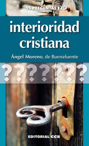 INTERIORIDAD CRISTIANA
