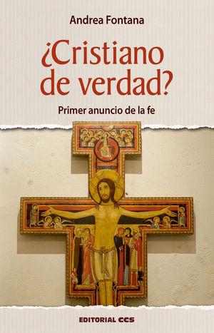 ¿CRISTIANO DE VERDAD?