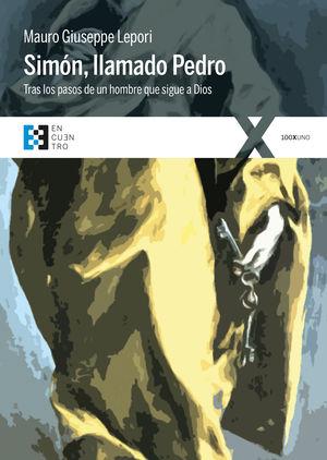SIMON, LLAMADO PEDRO