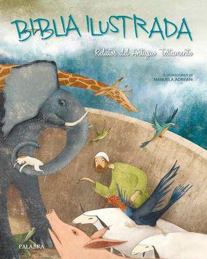 BIBLIA ILUSTRADA