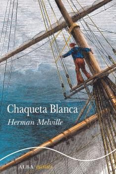 CHAQUETA BLANCA - MINUS