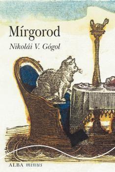MÍRGOROD - MINUS