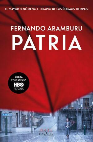 PATRIA (PORTADA SERIE HBO)