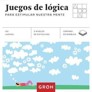 JUEGOS DE LÓGICA