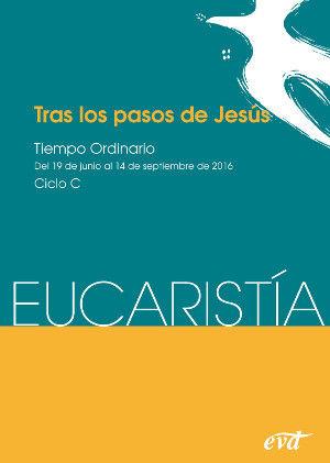 TRAS LOS PASOS DE JESÚS