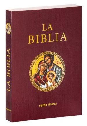 BIBLIA VERSION ESPAÑA,LA