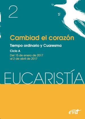 CAMBIAD EL CORAZON