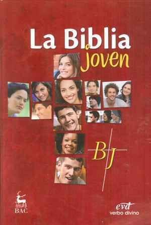 BIBLIA JOVEN (RÚSTICA CON FUNDA PLÁSTICO)