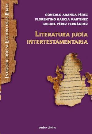 LITERATURA JUDÍA INTERTESTAMENTARIA