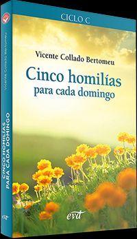 CINCO HOMILÍAS PARA CADA DOMINGO 3