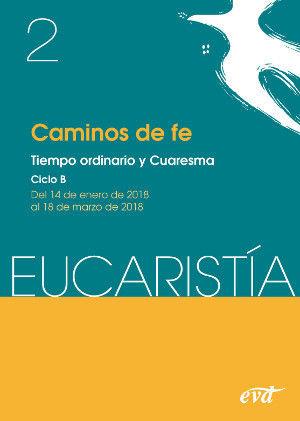 CAMINOS DE FE (EUCARISTÍA)