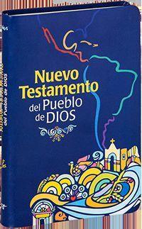 NUEVO TESTAMENTO DEL PUEBLO DE DIOS