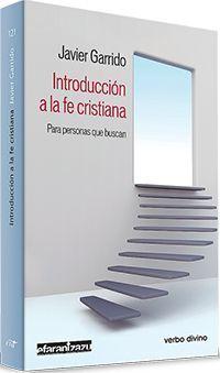 INTRODUCCIÓN A LA FE CRISTIANA