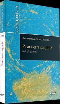 PISAR TIERRA SAGRADA
