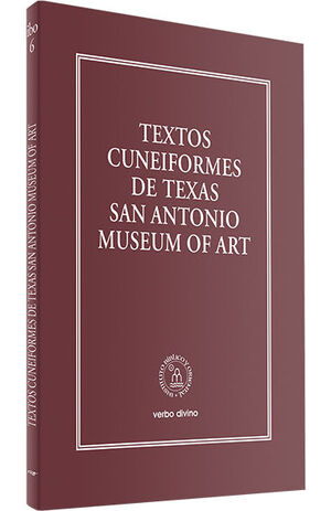 TEXTOS CUNEIFORMES DE TEXAS SAN ANTONIO MUSEUM OF ART