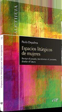 ESPACIOS LITÚRGICOS DE MUJERES
