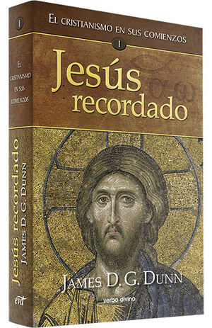 JESÚS RECORDADO [EDICIÓN EN RÚSTICA]