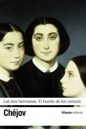 LAS TRES HERMANAS. EL HUERTO DE LOS CEREZOS