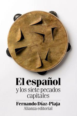 EL ESPAÑOL Y LOS SIETE PECADOS CAPITALES