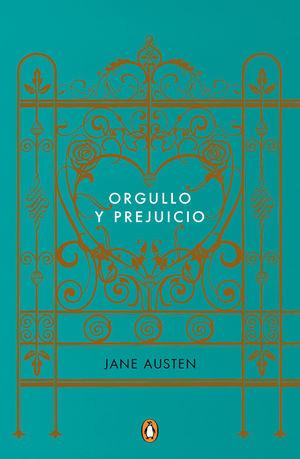 ORGULLO Y PREJUICIO (ED. CONMEMORATIVA)