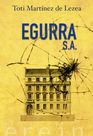EGURRA S.A.