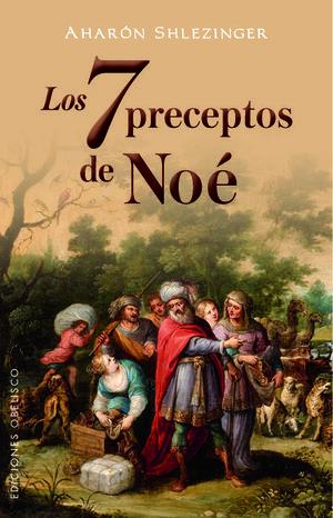 LOS 7 PRECEPTOS DE NO