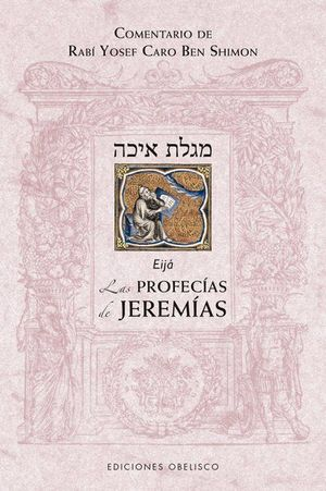 PROFECIAS DE JEREMIAS, LAS