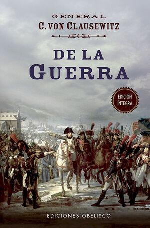 DE LA GUERRA (B)