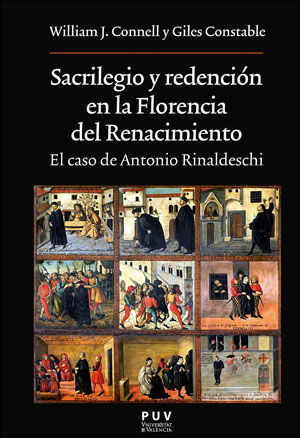 SACRILEGIO Y REDENCIÓN EN LA FLORENCIA DEL RENACIMIENTO