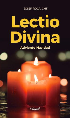 LECTIO DIVINA ADVIENTO-NAVIDAD