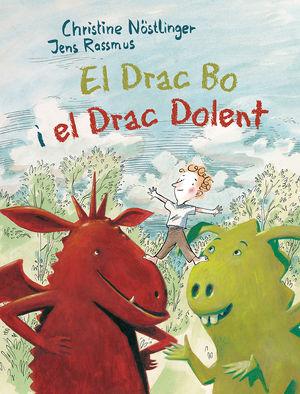 EL DRAC BO I EL DRAC DOLENT