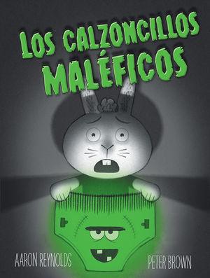 CALZONCILLOS MALÉFICOS, LOS