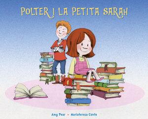 POLTER Y LA PEQUEÑA SARAH