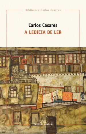 A LEDICIA DE LER