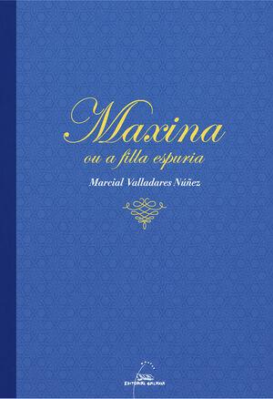 MAXINA OU A FILLA ESPURIA