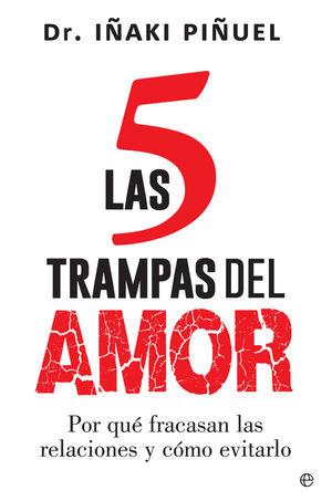 LAS 5 TRAMPAS DEL AMOR