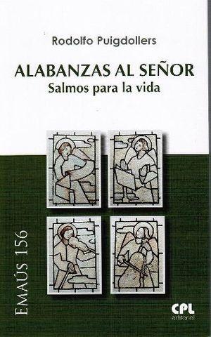 ALABANZAS AL SEÑOR