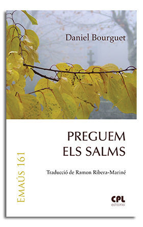 PREGUEM ELS SALMS