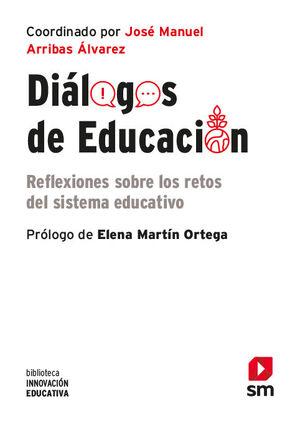 DIÁLOGOS DE EDUCACIÓN