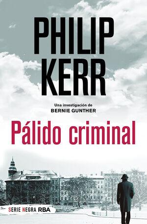 PÁLIDO CRIMINAL