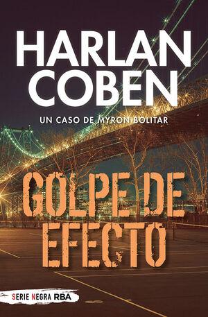 GOLPE DE EFECTO