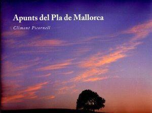 APUNTS DEL PLA DE MALLORCA