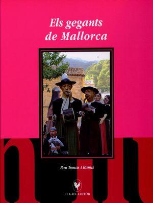 ELS GEGANTS DE MALLORCA