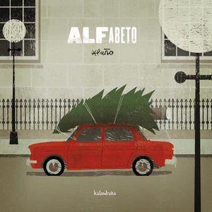 ALF-ABETO