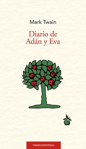 DIARIO DE ADÁN Y EVA