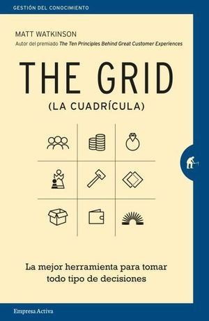 THE GRID (LA CUADRICULA)