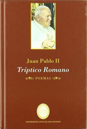 TRÍPTICO ROMANO