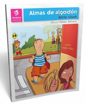 ALMAS DE ALGODÓN